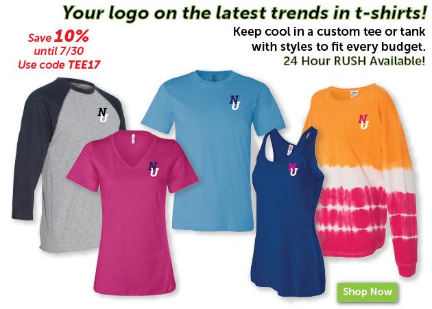 logo- apparel- imprint- custom- latest trends- local- screen print- VA- Undercover Printer