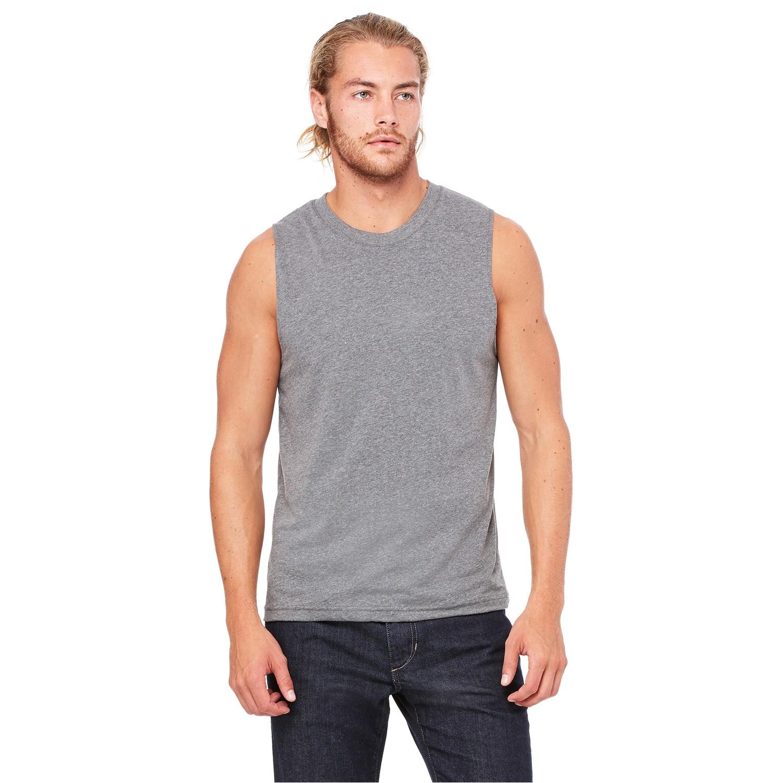 Men's- active wear- custom- imprint- logo- apparel- work out- local- VA- Undercover Printer