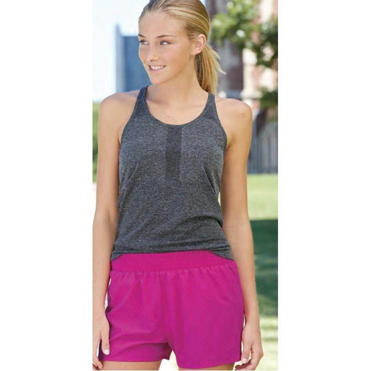 women's- active wear- custom- imprint- logo- apparel- work out- local- VA- Undercover Printer